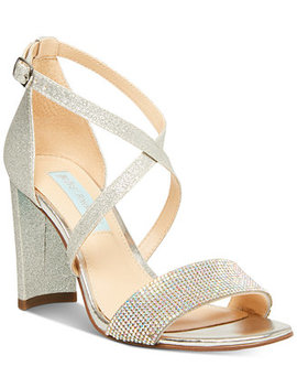 Bella Evening Sandals, Created For Macy's by General