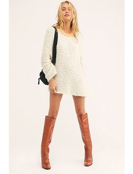 Oh Behave Sweater by Free People