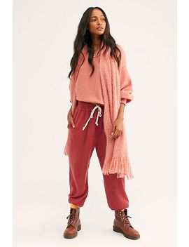 Slouch Jogger by Intimately