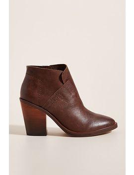 Kelsi Dagger Brooklyn Watchman Ankle Boots by Kelsi Dagger Brooklyn