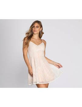 Penny Sequin Party Dress by Windsor