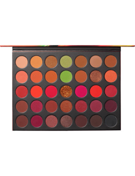 35 O3 Fierce By Nature Artistry Palette by Morphe