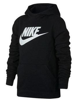 Big Boys Sportswear Fleece Pullover Hoodie by General