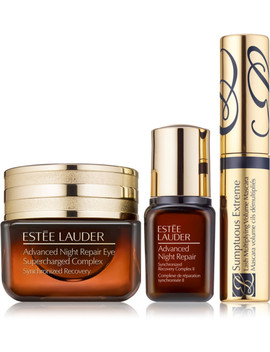 Online Only Beautiful Eyes: Repair + Renew For A Youthful, Radiant Look by Estée Lauder
