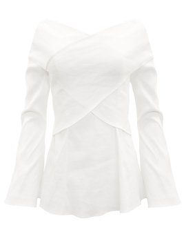 Prima Blouse by Beaufille