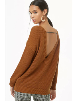 Pull En Maille by Forever 21