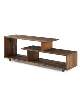 "Carrasco Tv Stand For T Vs Up To 50"" by Allmodern"