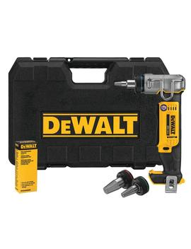20 Volt Max Lithium Ion Cordless 1 In. Pex Expansion Tool (Tool Only) by Dewalt