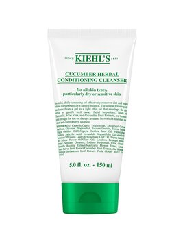 Cucumber Herbal Conditioning Cleanser by Kiehl's Since 1851