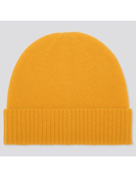 Gorro Cashmere by Uniqlo