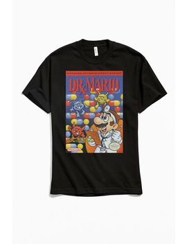 Dr. Mario Tee by Urban Outfitters