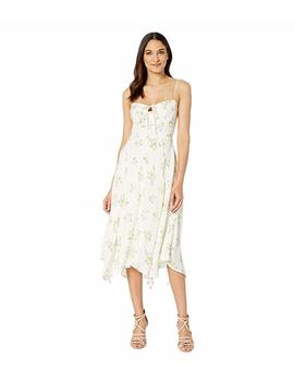 Hampshire Handkerchief Dress by Wayf