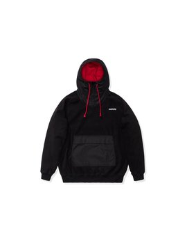 Undefeated Polar Pullover Hoodie by Undefeated