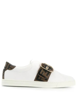 Sneakers Met Logo by Fendi