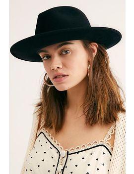 Allegra Felt Hat by Free People