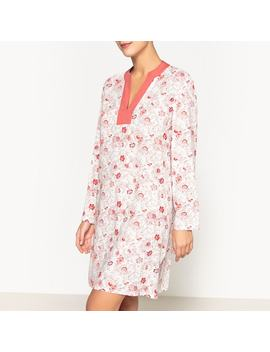 Printed Nightshirt by La Redoute Collections