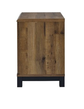 Bronx Pet Side Table by Next