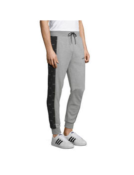 Adidas Mens Athletic Fit Jogger Pant by Adidas