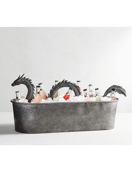 Sea Serpent Party Bucket by Pottery Barn