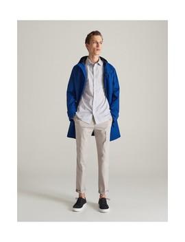 Slim Fit Chino Kelnės by Reserved