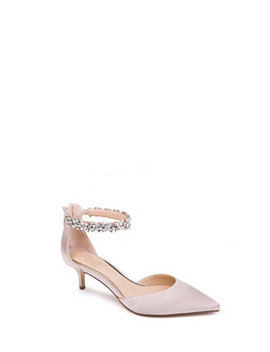 Robles Ornamented Pumps by General