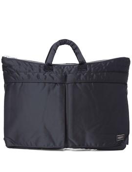 Porter Yoshida &Amp; Co. Tanker Briefcase by Porter Yoshida