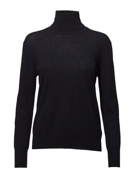 Merino Roller Neck Sweater by Filippa K