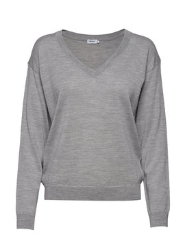Merino V Neck Pullover by Filippa K