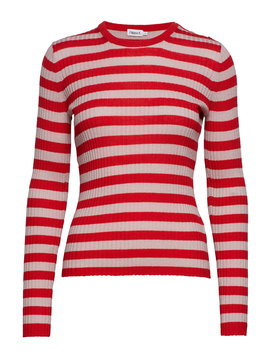 Striped R Neck by Filippa K