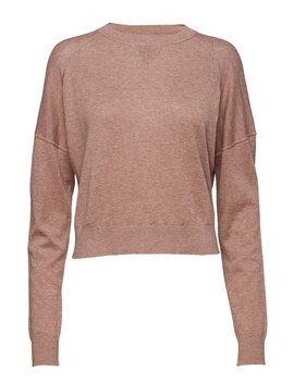 Light Knit Sweatshirt by Filippa K Soft Sport