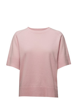 Cashmere Crew Neck Tee by Filippa K