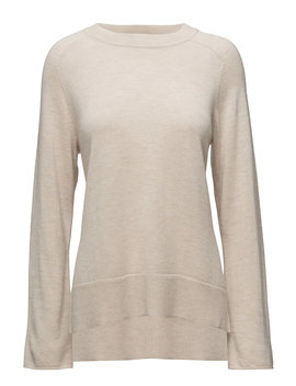 Cashmere Split Sweater by Filippa K