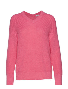 Alpaca V Neck Sweater by Filippa K