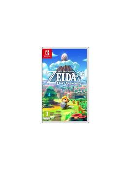 Legend Of Zelda: Link's Awakening Nintendo Switch Game140/5491 by Argos