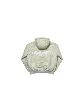 Obsission Bomber Silver by Palace Skateboards