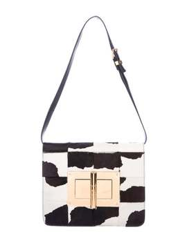 Ponyhair Natalia Bag by Tom Ford