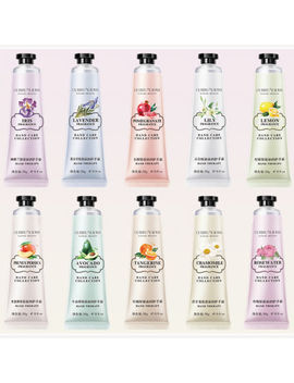 30g~Fruit Plant Extract Rose Lotions Nourishing Anti Aging Hand Feet Care Cream by Ebay Seller