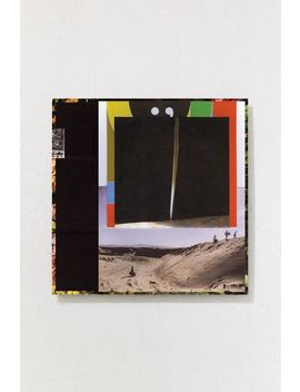 Bon Iver   I, I Lp by Urban Outfitters