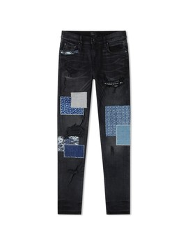 Amiri Japanese Repair Jean by Amiri's