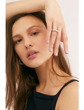 Emeile Grande Ring by Wolf Circus