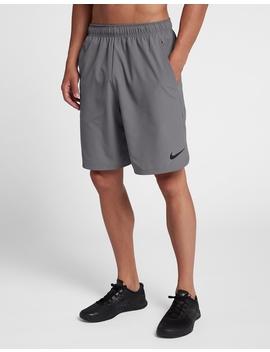 Nike Nike Flex Men's Woven Training Shorts by Jd Sports