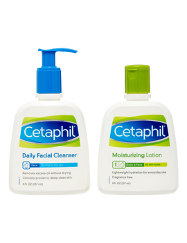 Cetaphil Healthy Skin Essentials by Cetaphil