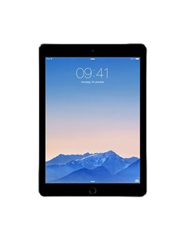 """Refurbished Apple I Pad Air 2 64 Gb 9.7"""" Retina Display Wi Fi Tablet   Space Gray   Mgkl2 Ll/A by Apple"""