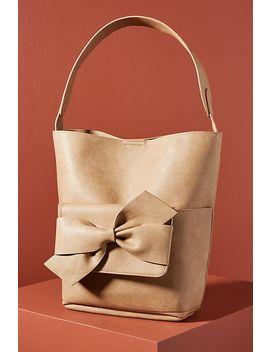 Miranda Convertible Tote Bag by Anthropologie