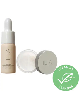 Prime & Set Mini Duo by Ilia