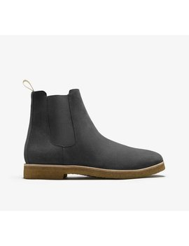 Chelsea Boot | Ash by Oliver Cabell