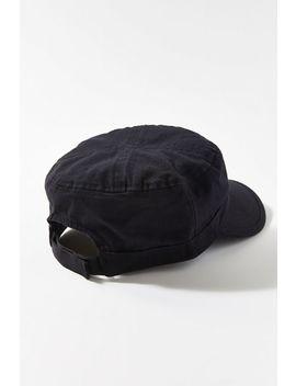 Vintage Surplus Fatigue Hat by Urban Renewal