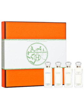 Garden Collection Coffret Set by HermÈs