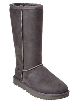 Ugg Women's Classic Tall Ii Water Resistant Twinface Sheepskin Boot by Ugg