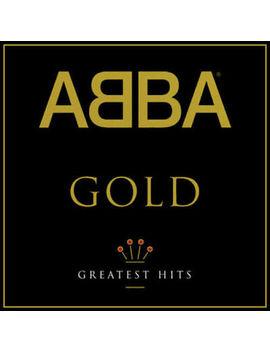 Abba   Gold: Greatest Hits [New Vinyl Lp] by Ebay Seller
